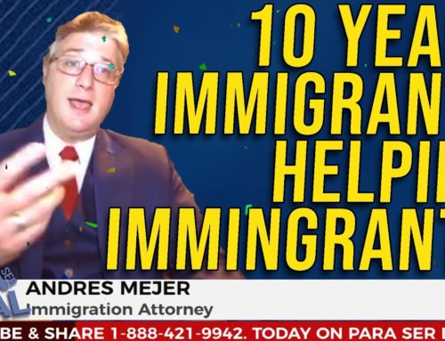 How to Choose an Immigration Attorney