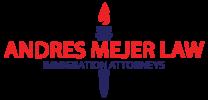 Andres Mejer Law Logo