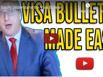 reading visa bulletin