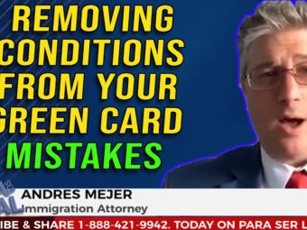Green card immigration attorney in New Jersey