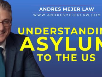 Immigration attorney for asylum