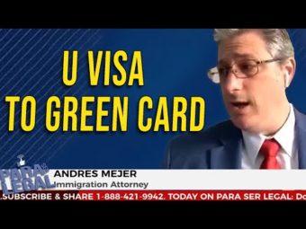 tarjeta verde Visa U